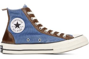 converse-all star high-womens-blue-164679C-blue-trainers-womens
