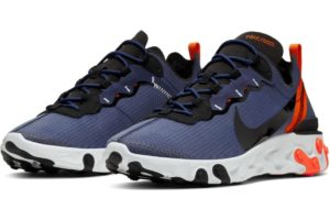 nike-react element-mens-blue-ci3831-400-blue-trainers-mens