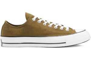 converse-all star ox-womens-green-169779C-green-trainers-womens
