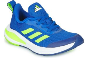 adidas-fortarun k ss (trainers) in-boys