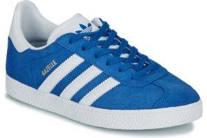 adidas-gazelle j ss (trainers) in-boys