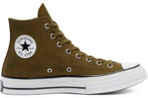converse-all star high-mens-green-169777C-green-trainers-mens