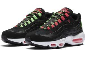 nike-air max 95-womens-black-cv9030-001-black-trainers-womens