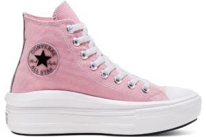 converse-all star high-womens-pink-568795C-pink-trainers-womens