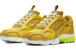 nike-air zoom-mens-yellow-cw5376-300-yellow-trainers-mens