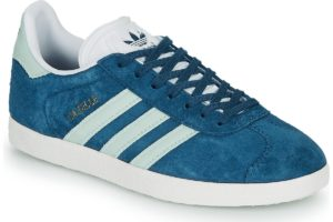 adidas-gazelle s (trainers) in-womens-blue-ef6510-blue-trainers-womens