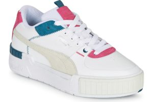 puma-cali sport s (trainers) in-womens-white-371202-05-white-trainers-womens