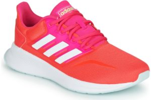 adidas-runfalcon s (trainers) in-womens-pink-eg2550-pink-trainers-womens