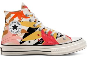 converse-all star high-womens-orange-568374C-orange-trainers-womens