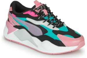 puma-rs x3 city ss (trainers) in-boys