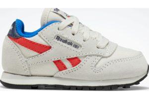 reebok-classic leathers-Kids-beige-FX4005-beige-trainers-boys