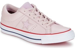 converse-one star-womens-pink-160623c-pink-trainers-womens