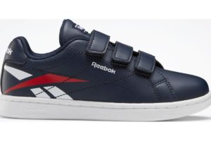 reebok-royal complete cln 2s-Kids-blue-FW8848-blue-trainers-boys