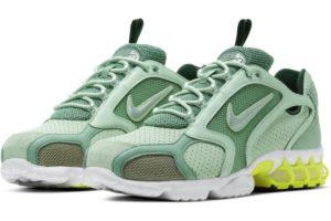 nike-air zoom-mens-green-cw5376-301-green-trainers-mens