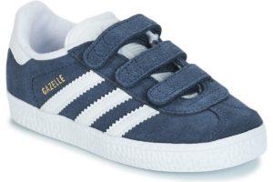 adidas-gazellecloudfoam i ss (trainers) in-boys