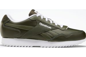 reebok-royal glide ripples-Men-green-FV0196-green-trainers-mens