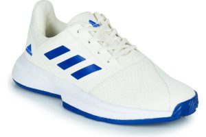 adidas-courtjam xj s tennis trainers () in-boys