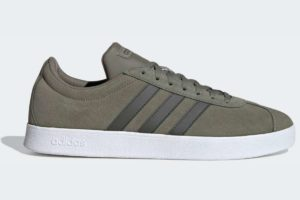 adidas-vl court 2.0s-mens-green-FV8906-green-trainers-mens
