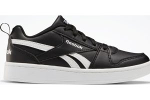 reebok-royal prime 2s-Kids-black-FV2427-black-trainers-boys