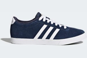 adidas-court set s-womens-blue-AW4212-blue-trainers-womens