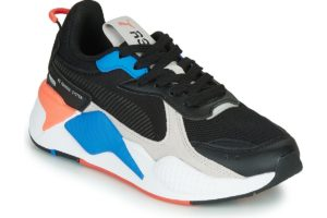 puma-rs-x monday jr ss (trainers) in-boys