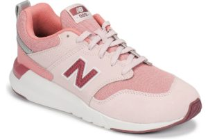 new balance-ys009 ss (trainers) in-boys