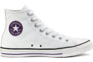 converse-all star high-womens-white-164411C-white-trainers-womens