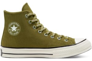 converse-all star high-womens-green-168859C-green-trainers-womens
