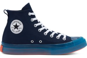 converse-all star high-womens-blue-168566C-blue-trainers-womens
