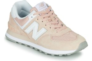 new balance-574 s (trainers) in beige-womens-beige-wl574oab-beige-trainers-womens