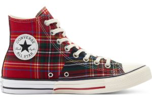 converse-all star high-womens-red-169259C-red-trainers-womens