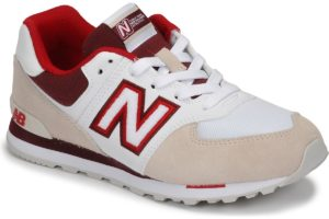 new balance-574 ss (trainers) in-boys