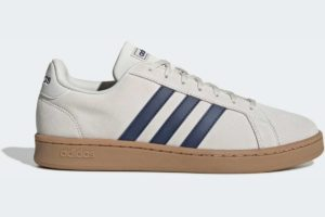 adidas-grand courts-womens-beige-EE7881-beige-trainers-womens