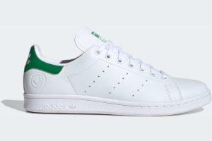 adidas-stan smith vegans-mens-white-FU9612-white-trainers-mens