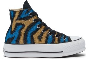 converse-all star high-womens-blue-569131C-blue-trainers-womens