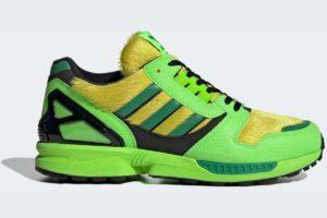 adidas-zx 8000 atmoss-mens-green-FX8593-green-trainers-mens