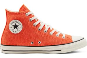 converse-all star high-womens-orange-168289C-orange-trainers-womens