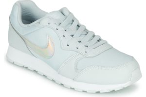 nike-md runner 2 fp gs ss (trainers) in-boys