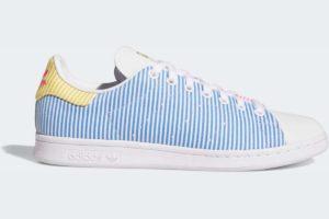 adidas-stan smith prides-mens-white-FY9021-white-trainers-mens
