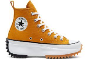 converse-run star-womens-yellow-168893C-yellow-trainers-womens