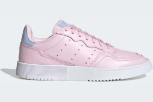 adidas-supercourts-womens-pink-FU9956-pink-trainers-womens