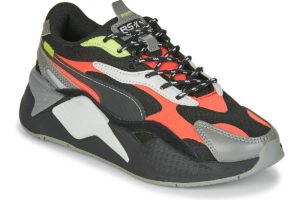puma-rs-x3 jr ss (trainers) in-boys