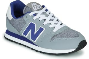 new balance-gm500trs s (trainers) in-womens-grey-gm500trs-grey-trainers-womens