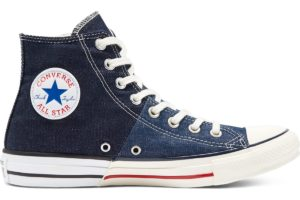 converse-all star high-womens-blue-169773C-blue-trainers-womens