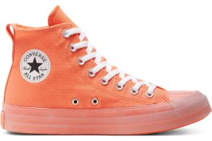 converse-all star high-womens-orange-168567C-orange-trainers-womens