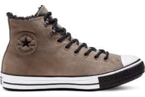 converse-all star high-womens-brown-165453C-brown-trainers-womens