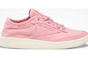 reebok-club c c&cs-Unisex-pink-FY7767-pink-trainers-womens