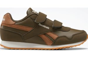 reebok-classic-Kids-green-FV1318-green-trainers-boys