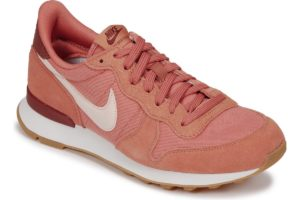 nike-internationalist s (trainers) in-womens-pink-828407-210-pink-trainers-womens