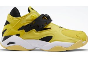 reebok-pump courts-Unisex-yellow-FW7823-yellow-trainers-womens